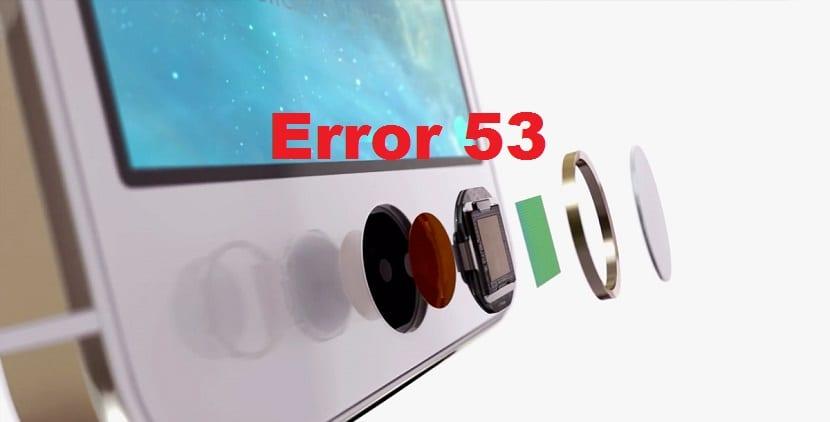 Error 53
