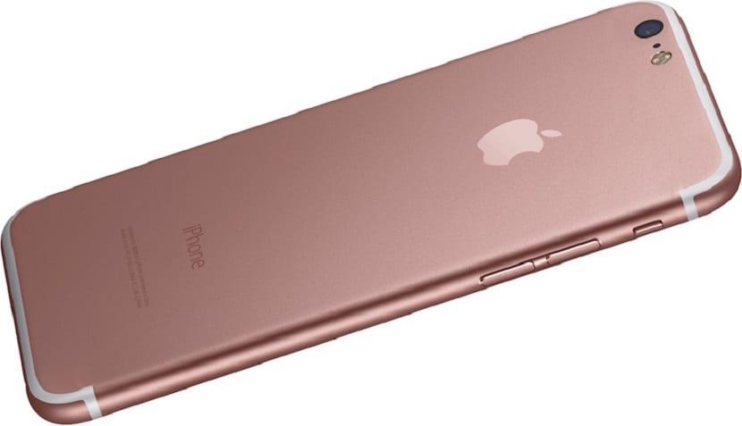 Rumores sobre el iPhone 7 más cacareados