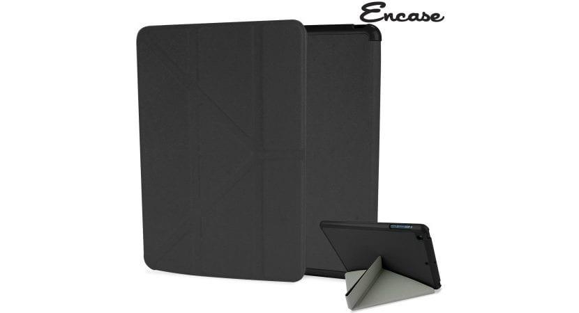 Review funda Encase para iPad Mini