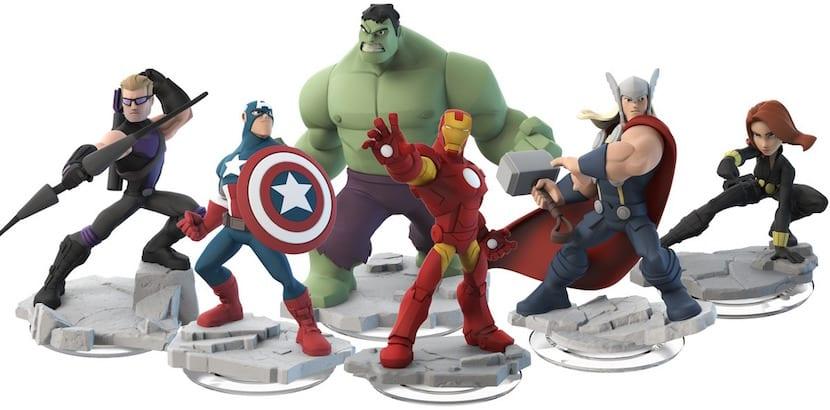 Disney-Infinity-Vengadores