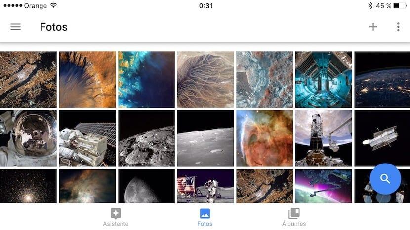 Recuperar fotos sin copia de seguridad