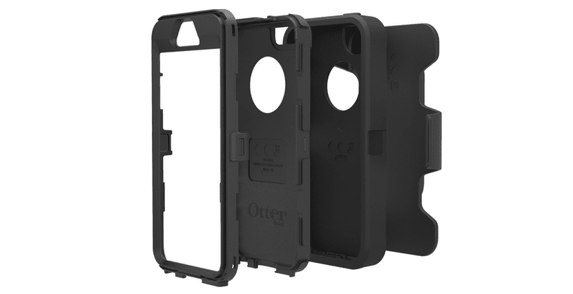 Funda OtterBox Defender para iPhone SE
