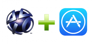 PlayStation y App Store