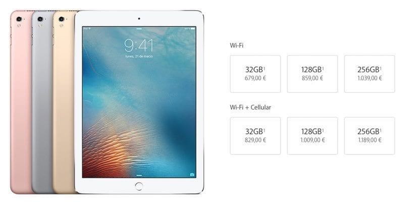 Precios-iPad-Pro-Mini