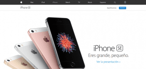 Apple Store on-line