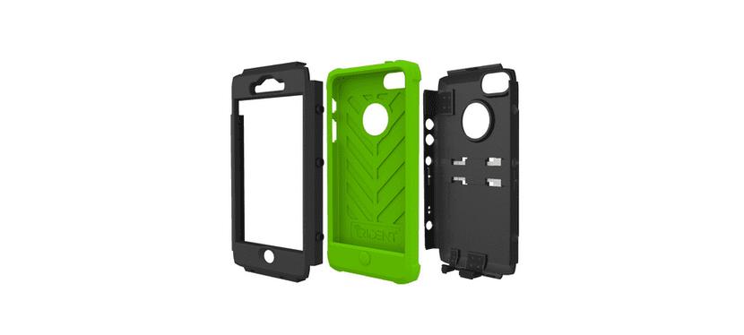 Funda Trident Kraken AMS para iPhone SE
