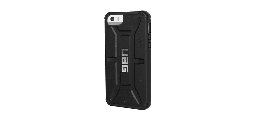 Funda Urban Armor Gear Scout para iPhone SE