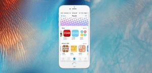Bug del algoritmo del App Store