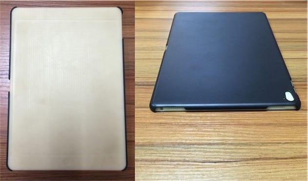 Carcasa iPad Pro de 9.7 pulgadas