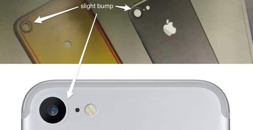 iPhone-7-Cámara-bulto