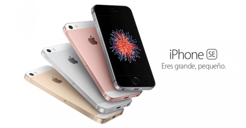 b7ce6e590d9 Diferencias entre el iPhone 5s y el iPhone SE