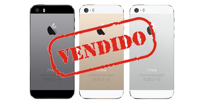iphone5s-vendido