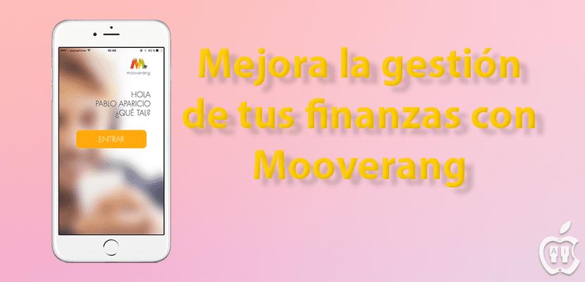 Mooverang