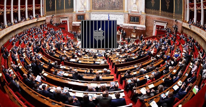 parlamento-frances