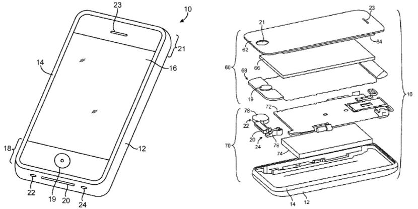 Patente Liquid Metal