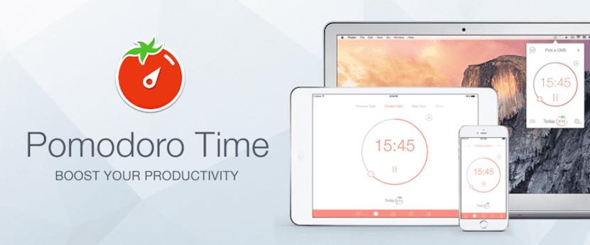 Imagen de Pomodoro Time Pro