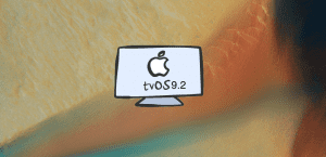 tvOS 9.2.1