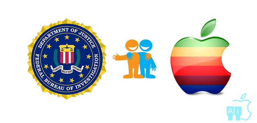 Apple y el FBI-Amistad