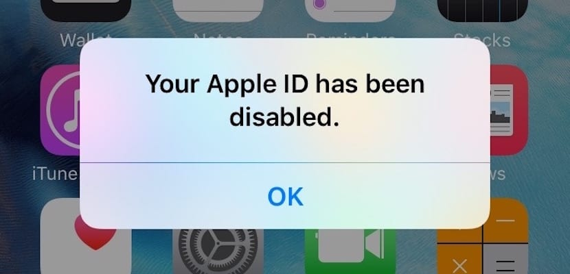 Apple-ID-bloqueada