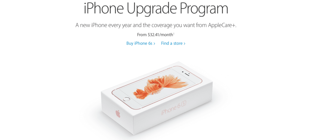 apple iphone upgrade program upgrade program para iphone se expande a china y reino unido 13482