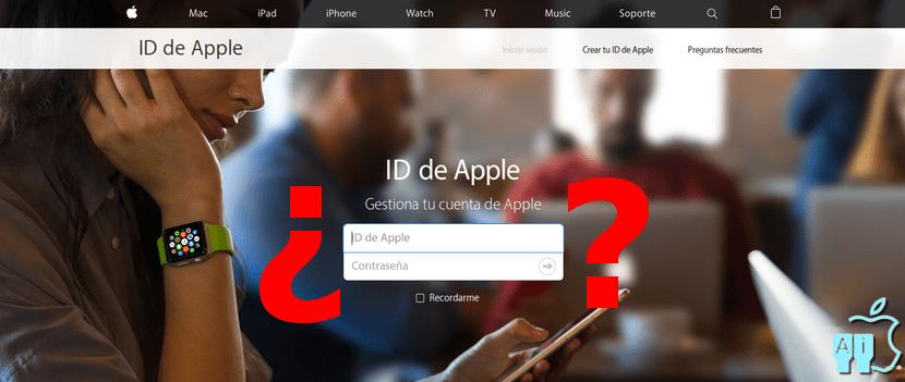 ID de Apple