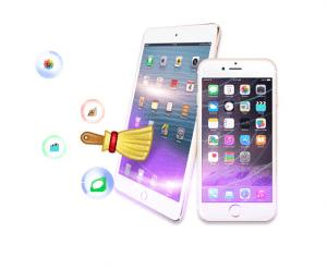 Limpiar iOS
