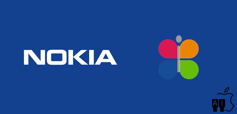 Nokia y Withings