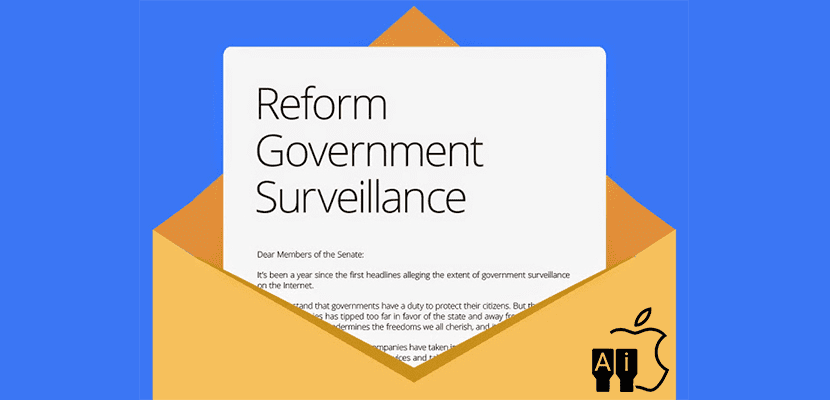 Reform Government surveillance