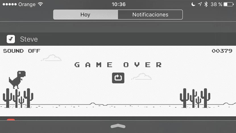 Steve-juego-centro-notificaciones