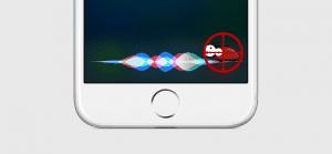 Bug Siri solucionado