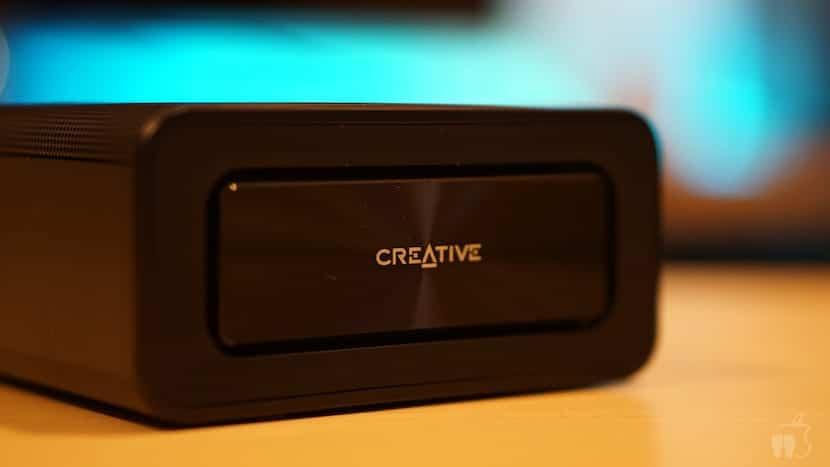 Altavoz Creative Roar 2