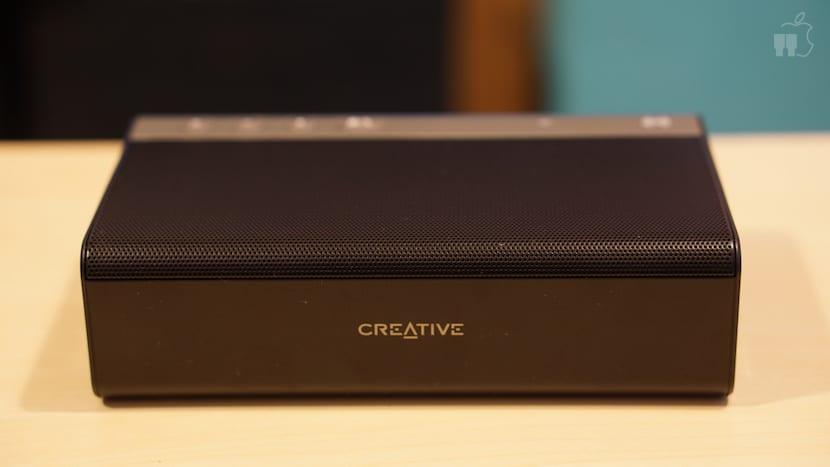 Creative Roar 2