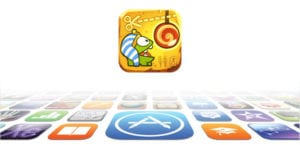 Cut the Rope gratis