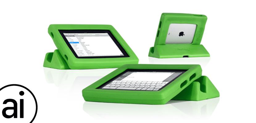Funda infantil para iPad