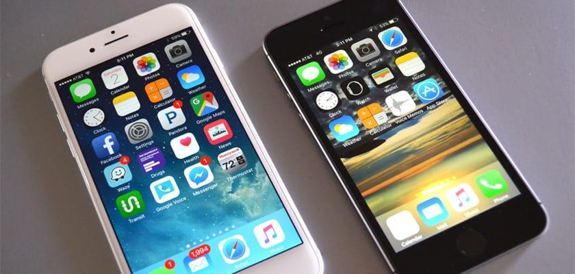 b883a21ecac Un aspecto que todavía no me acaba de convencer en el caso del iPhone SE es  el brillo de la pantalla. Mientras que su formato me resulta muy cómodo, ...