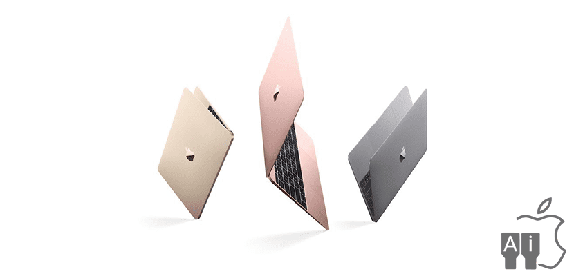 MacBook de 12 pulgadas