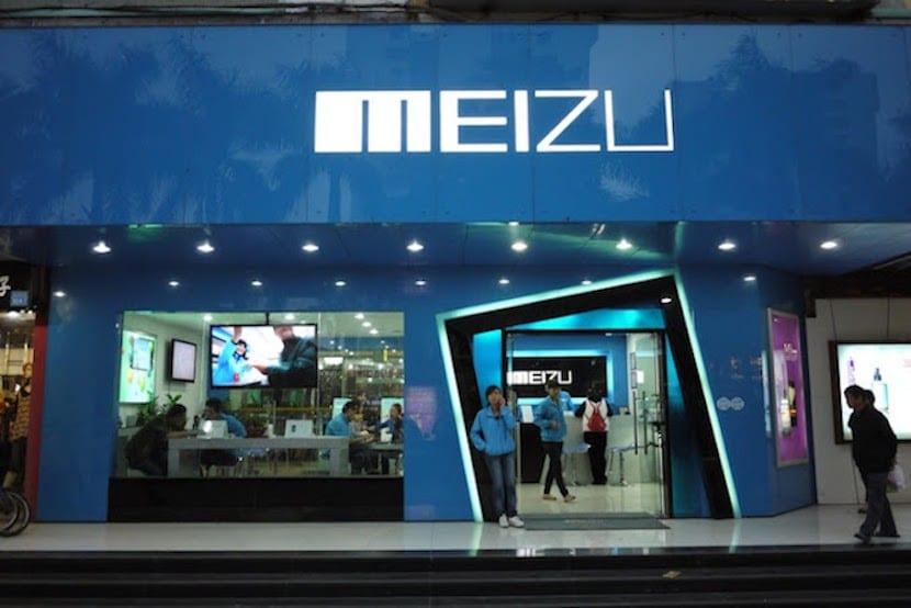 Tienda Meizu