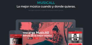 Musicall Black