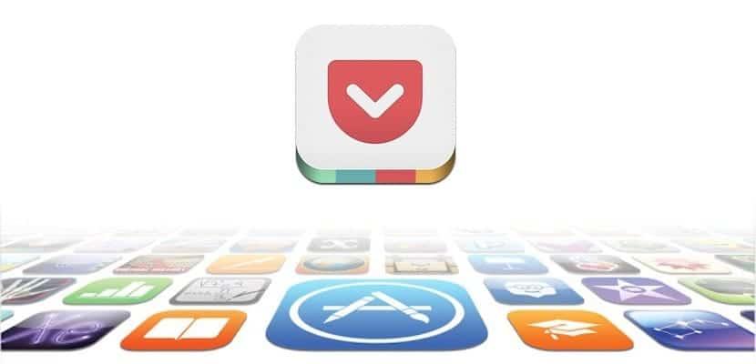 Pocket App Store