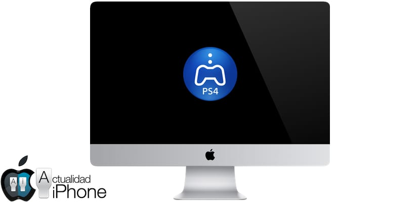 Remote Play en Mac Os