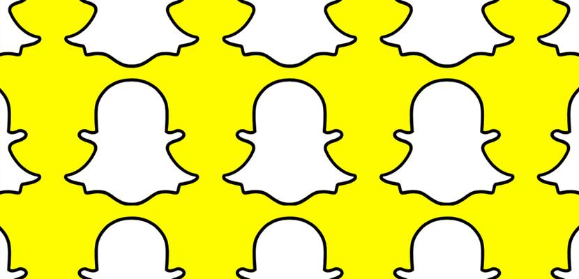 Snapchat se actualiza haciéndose más social con las apps de terceros