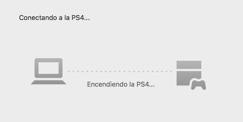 Uso Remoto PS4