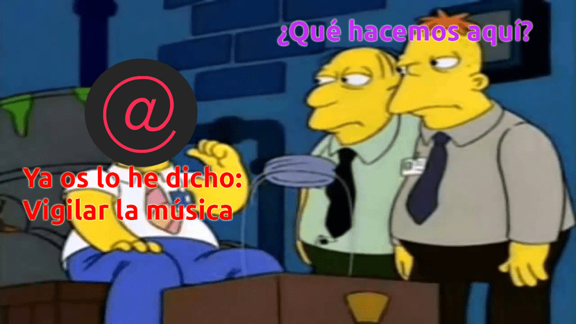 Connect y Homer