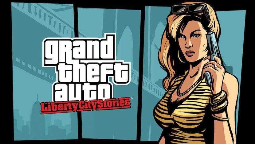 Gran Theft Auto- Liberty City Stories