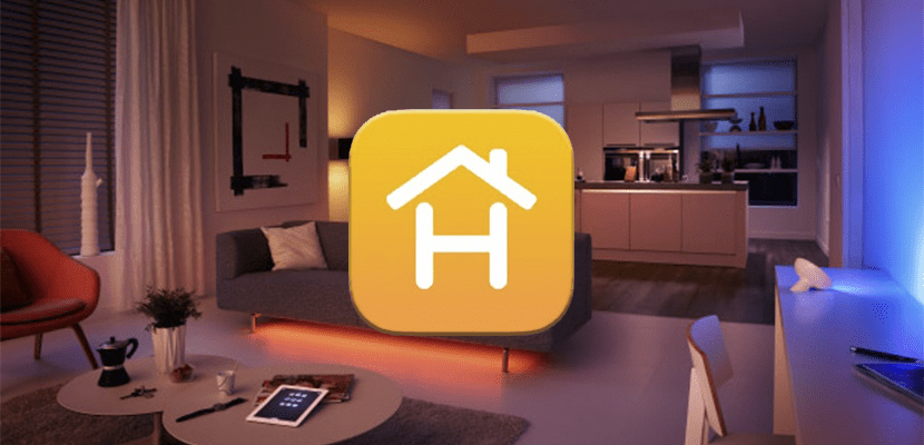 HomeKit iOS 10