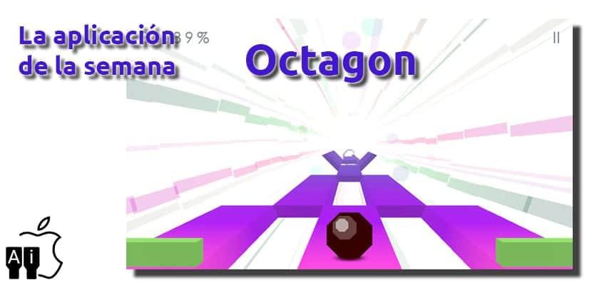 Octagon, la aplicación de la semana