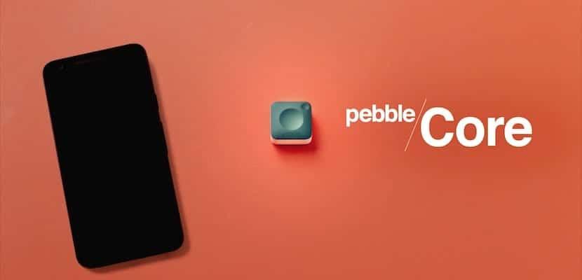 Pebble-Core