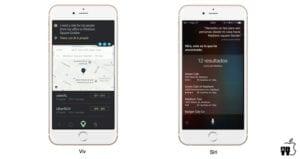 Viv vs Siri