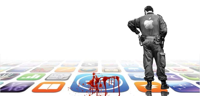 App Store Policía