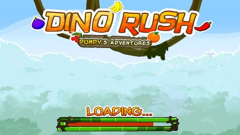 dino-rush